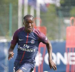 Mercato - Moussa Diaby a de bonnes chances d'être prêté à Montpellier, indique L'Equipe