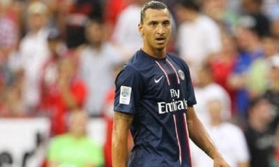 Anciens - Armand raconte une grande colère de Zlatan Ibrahimovic, durant laquelle le Suédois a déchiré son maillot