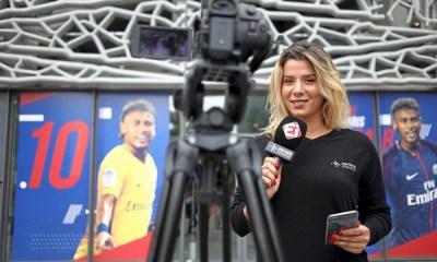 """Pagliari: """"C'est une nouvelle chose dans la carrière de Neymar"""""""