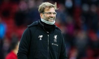 LDC - Liverpool encore presque dans la pré-saison d'un point de vue physique, annonce Klopp