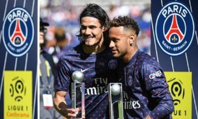 Le top 3 des joueurs du PSG contre Reims établi par Benchr