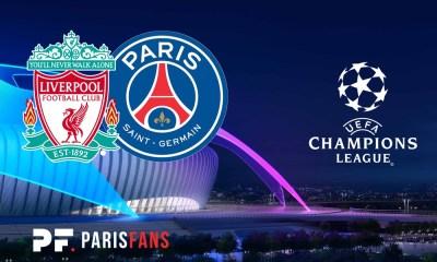 Liverpool/PSG - Les équipes officielles : Marquinhos au milieu parisien, Firmino sur le banc