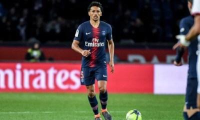 Liverpool/PSG - La presse évoque l'équipe parisienne probable, avec notamment Marquinhos au milieu