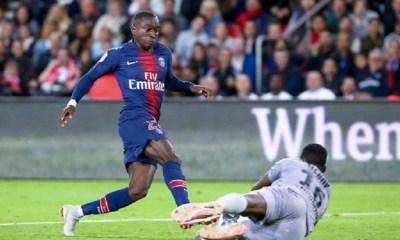 """Moussa Diaby """"est revenu plus fort et plus mature"""", affirme son conseiller"""
