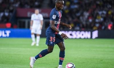 """PSG/Reims - Diaby """"Le match était maîtrisé...Tuchel m'a promis du temps de jeu"""""""