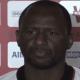 """Nice/PSG - Vieira """"De la peur face au PSG ? Non !Il y a de l'excitation.Il faudra réaliser le match parfait """""""