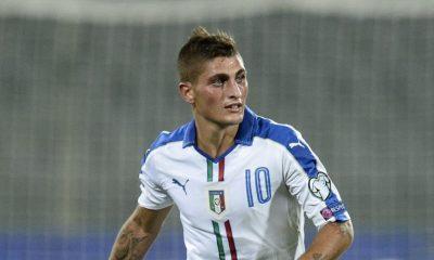 Pologne/Italie - Les équipes officielles : Verratti titulaire !