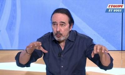 """Roustan """"Le PSG ? Je ne les vois pas gagner la LDC... Les dés sont pipés"""""""
