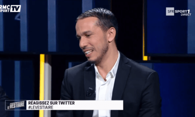 "Benachour: ""Le Paris Saint-Germain a beaucoup changé"""