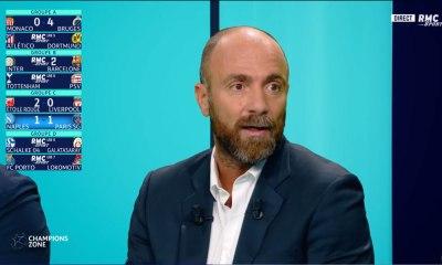 """Naples/PSG - Dugarry: """"C'est le genre de match qu'il faut renouveler"""""""
