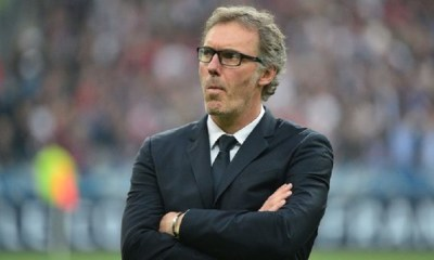 Laurent Blanc évoque Naples/PSG, la situation de Cavani et la progression de Verratti