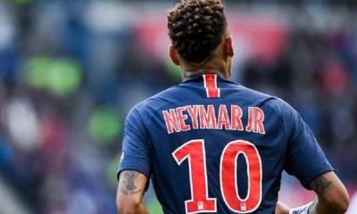 """Mercato - Le Barça explique que retour de Neymar """"n'est pas d'actualité"""", mais ne ferme pas la porte"""
