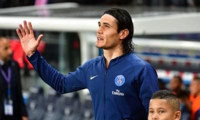 """Naples/PSG - Cavani sur le banc sur décision """"technique"""" de Tuchel, assure Yahoo Sport"""