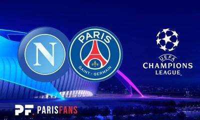 Naples/PSG - Présentation de l'adversaire : Les Napolitains avec un nul et un carton avant de recevoir Paris.