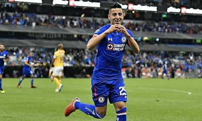 Le jeune Roberto Alvarado a un rêve : jouer au PSG !