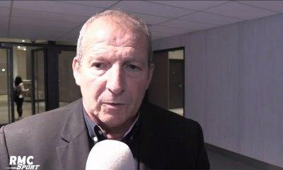 """Courbis: """"On aurait pu espérer mieux,je les vois capable de battre Liverpool"""""""