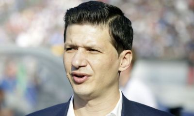 """Belgrade/PSG - Pantelic """"Le PSG ce n'est pas une star, mais onze !"""""""
