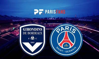 Bordeaux/PSG - Le groupe bordelais : 3 absents
