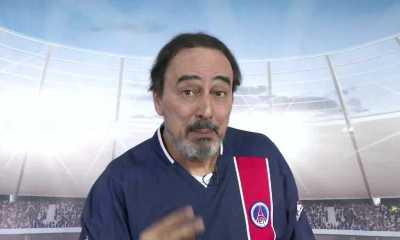 """Belgrade/PSG - Roustan: """"Je ne suis pas trop inquiet. Tout va bien se passer pour Neymar"""""""