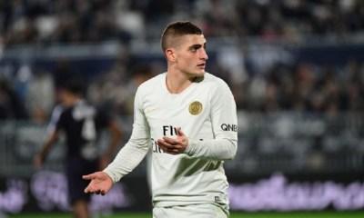 Ligue 1 - Aucun joueur du PSG dans le onze-type de la 16e journée de L'Equipe