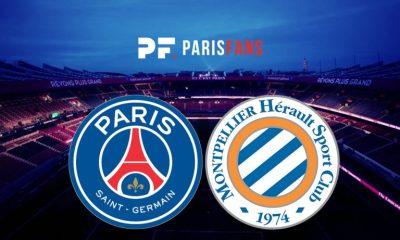 Ligue 1 - PSG/Montpellier placé le 15 janvier à 21h