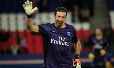Buffon a impressionné par sa simplicité et son élégance le portier du TFC Reynet
