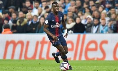 Mercato - Le PSG a refusé de prêter N'Soki à Newcastle et veut vite penser à l'avenir, selon RMC Sport