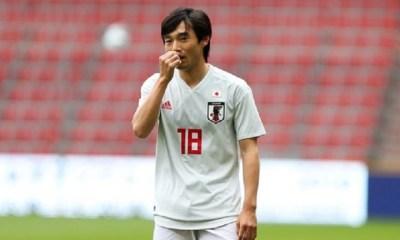 Mercato - Nakajima a bien signé à Al-Duhal, avant une arrivée au PSG ?