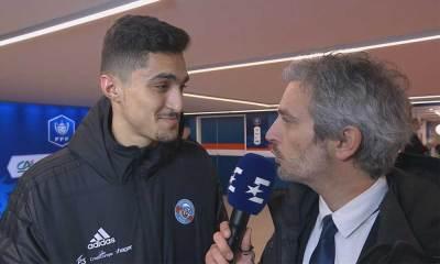 PSG/Strasbourg - Blessure de Neymar, Zemzemi présente ses excuses