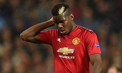 Manchester United s'offre le nul et revient de loin. De bonne augure pour le PSG