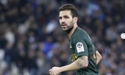 """Fabregas : Mbappé """"c'est un joueur qui peut marquer une époque"""""""