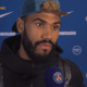 """PSG/Nîmes - Choupo-Moting """"C'est un succès mérité...Le collectif a bien tourné"""""""