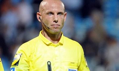 PSG/Nîmes - L'arbitre de la rencontre a été désigné, un peu de jaune mais très peu de rouge
