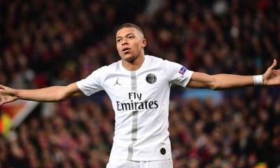 Ligue 1 - Kylian Mbappé s'octroie un nouveau record