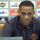 "Manchester United/PSG - Martial ""Ce sera un grand match, j'espère qu'on va le gagner."""