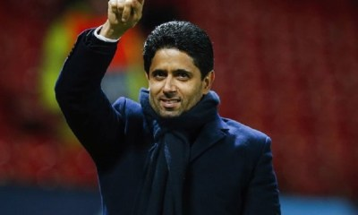 Victoire à Manchester United, Al-Khelaïfi remercie Tuchel, les joueurs et les supporters