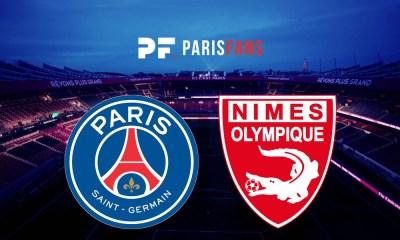 PSG/Nîmes - Les notes des Parisiens dans la presse : Verratti homme du match