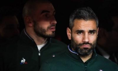 """Saint-Etienne/PSG - Perrin """"Il y a tellement d'écart entre les deux équipes que perdre relève de la normalité"""""""