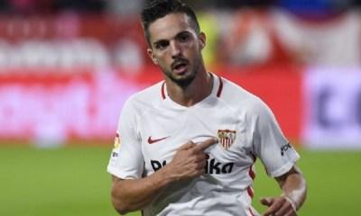 Mercato - Le PSG scruterait la situation de Pablo Sarabia, indique Estadio Deportivo