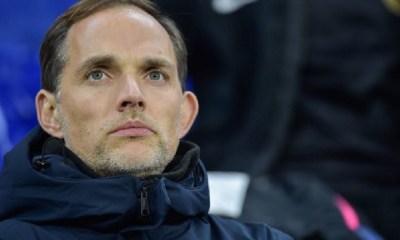 PSG/Montpellier - Thomas Tuchel loin d'être satisfait de sa défense