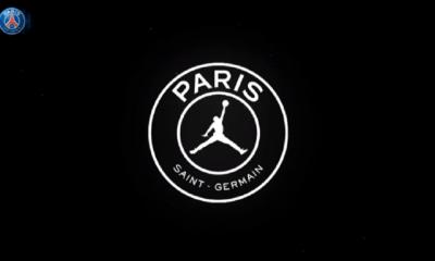 Le PSG et Air Jordan vont sortir un nouveau maillot de basket