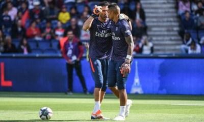 Buffon/Areola : Le Figaro revient sur leur relation et sur la grande réussite du PSG à ce niveau