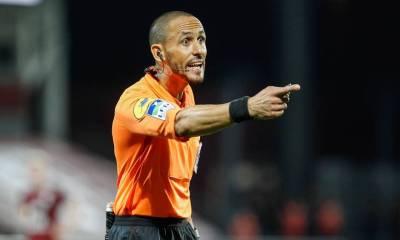 Caen/PSG - L'arbitre de la rencontre a été désigné, attention aux jaunes !