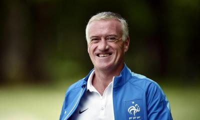"""Deschamps: """"Mbappé et Griezmann ? Tous les joueurs sont importants, mais ils sont tous importants à travers un collectif"""""""