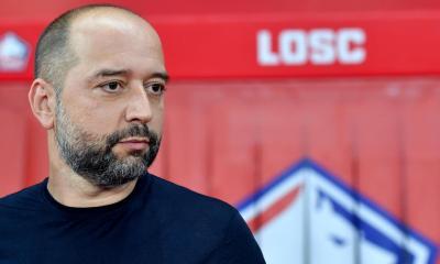 """LOSC/PSG - Lopez: """"Ma forte préférence, c'est que cela reste comme c'est prévu"""""""