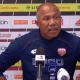 """Dijon/PSG - Kombouaré """"Je m'occupe d'abord de mes soucis...La motivation ne suffit pas"""""""