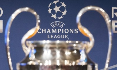 La Ligue des Champions plutôt vers une plus grosse phase de poules, explique L'Equipe