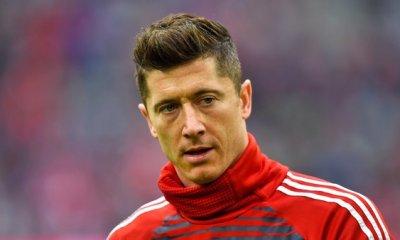 Mercato - Lewandowski dément une étrange rumeur à propos de sa non-venue au PSG en 2016