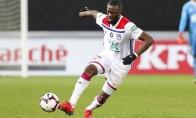 Mercato - Ndombélé est plutôt sur le départ de l'OL, le PSG parmi les grands prétendants selon Le Parisien