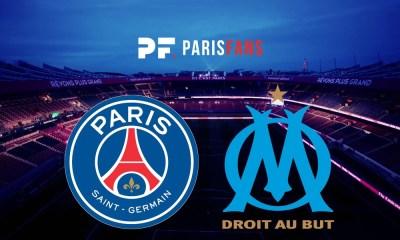 """PSG/OM - Les deux équipes ont besoin de la victoire, Paris pour éviter la """"crise"""""""